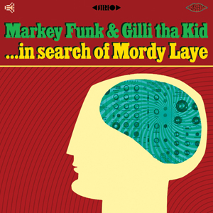 In Search of Mordy Laye - 300